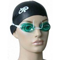 Felnőtt úszószemüveg - PLUTOSZ - zöld