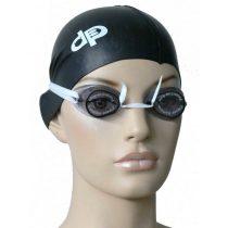 Felnőtt úszószemüveg - PLUTOSZ - fekete