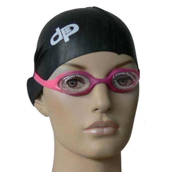 """""""Diké"""" Gyermek úszószemüveg-rózsaszín"""