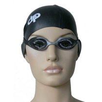 Gyermek úszószemüveg - DIKÉ - ezüst-fekete