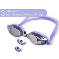 Tükrös úszószemüveg - Lares