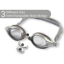 Úszószemüveg - Nox mirror