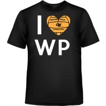 Póló - I love WP