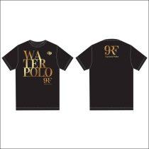 HWPSC - póló - 9RF - GOLD WaterPolo