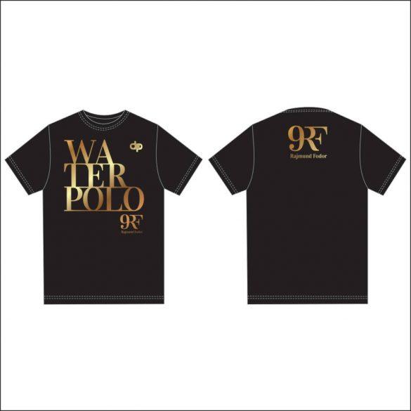 HWPSC-póló-9RF-GOLD Water Polo