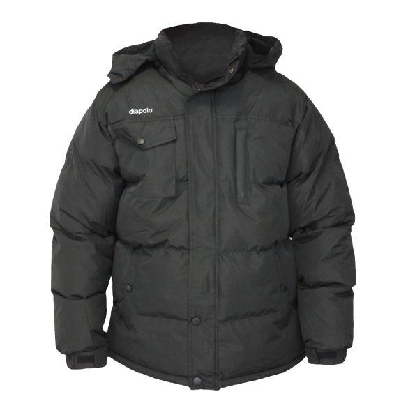 Férfi téli kabát