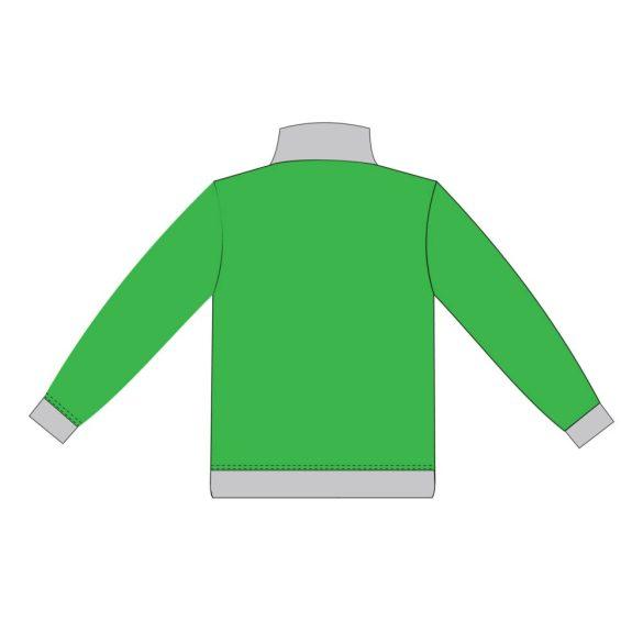Széldzseki-Diapolo-zöld