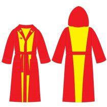 Köntös - Piros-sárga