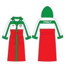 Italy köntös