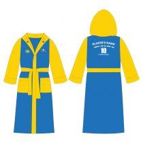 HWPSC2 - sárga-kék - köntös