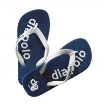 Lábujjas papucs - Diapolo - sötétkék