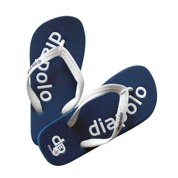 Lábujjas papucs-Diapolo-sötétkék