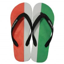 Lábujjas papucs - Diapolo - tricolor