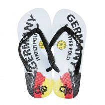 Germany lábujjas papucs