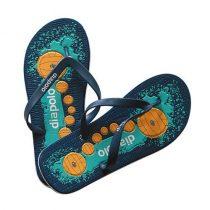 WP lábujjas papucs - skék