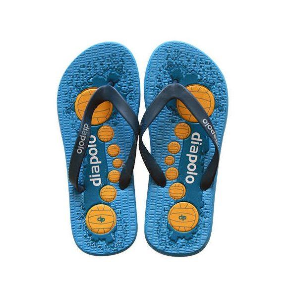 Lábujjas papucs-Water Polo-világoskék