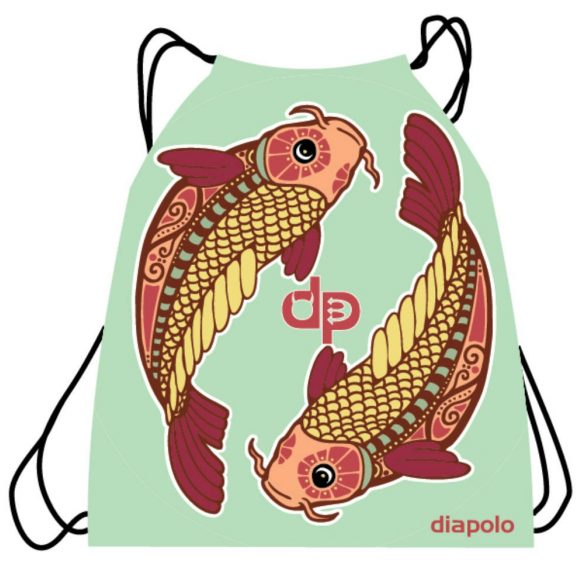 Tornazsák-Fish