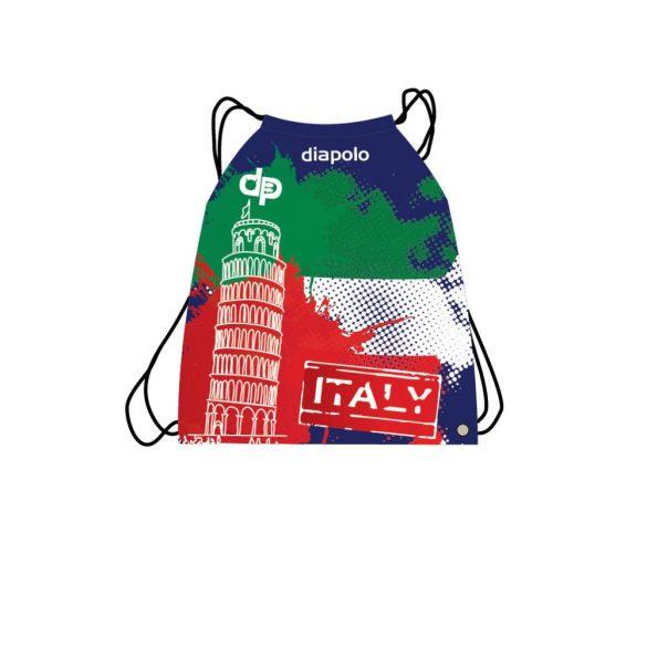 Tornazsák-Italy