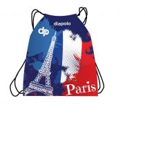 Tornazsák - Paris