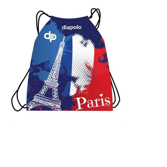Tornazsák-Paris