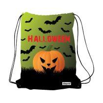 Tornazsák-Halloween pumpkin