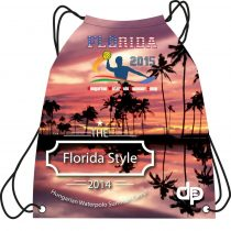 HWPSC - Tornazsák - Florida palms
