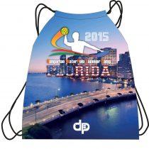 HWPSC - Tornazsák - Florida city