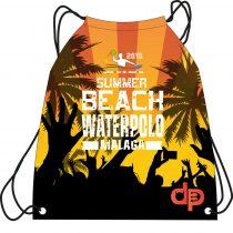 HWPSC-Tornazsák-Malaga Hands Up
