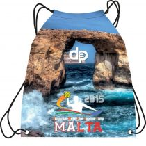 HWPSC - Tornazsák - Malta cliff