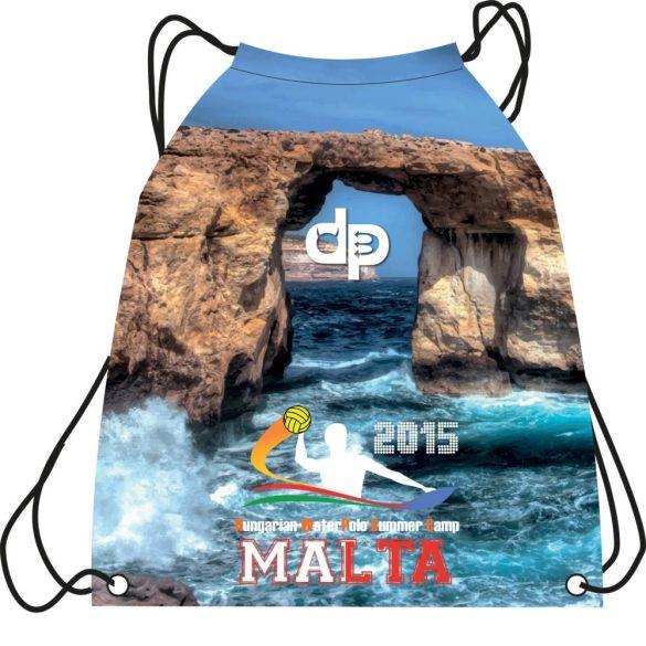 HWPSC-Tornazsák-Malta cliff
