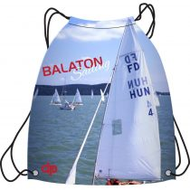 Tornazsák-Balaton Sailing
