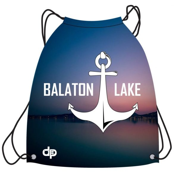 Tornazsák-Balaton Lake