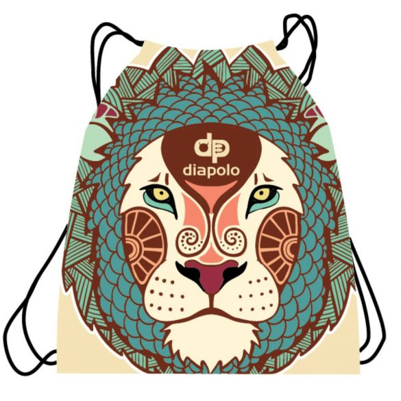 Tornazsák-Lion