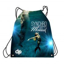 Tornazsák - Sync Mermaid