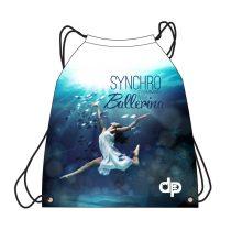 Tornazsák - Sync Ballerina