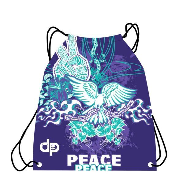 Tornazsák-Peace
