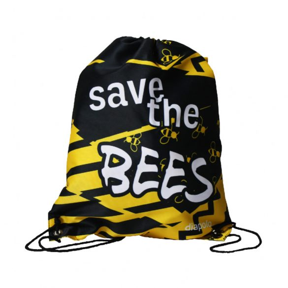 Tornazsák - Save the bees - 2