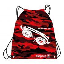 WASPO 98 SCHWIMMEN-tornazsák