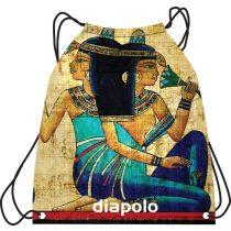 Tornazsák - Hálós - Egyptian Woman