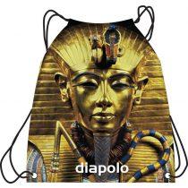 Tornazsák - hálós - Tutanhamon - 1