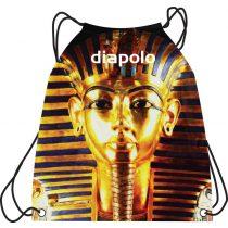 Tornazsák - hálós - Tutanhamon - 2