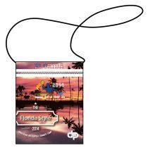 HWPSC - kártyatartó - Florida palms