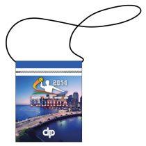 HWPSC - kártyatartó - Florida city