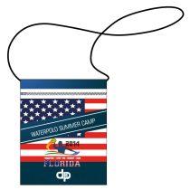 HWPSC - kártyatartó - Florida USA