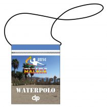 HWPSC - kártyatartó - Malaga beach