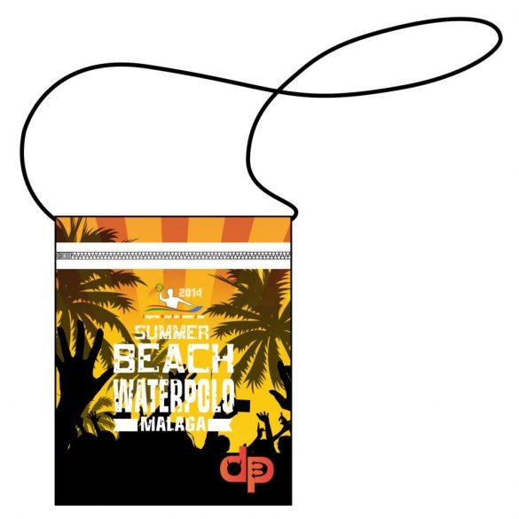 HWPSC-kártyatartó-Malaga Hands Up