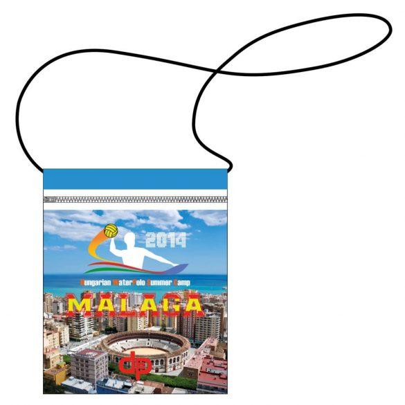 HWPSC-kártyatartó-Malaga city