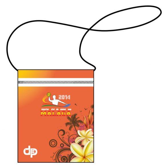 HWPSC-kártyatartó-Malaga Vanilla