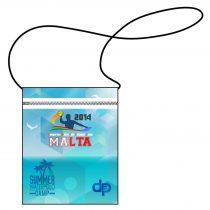 HWPSC - kártyatartó - Malta palms