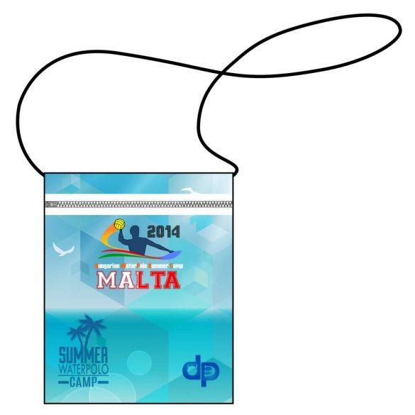 HWPSC-kártyatartó-Malta palms